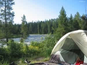 104 - Tent