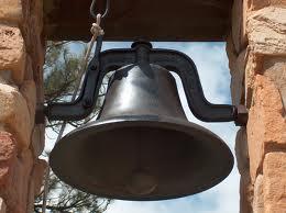 105 - school bell
