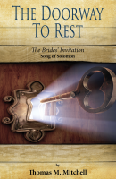 Doorway to Rest - Cover Kindle