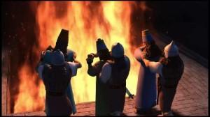 211 - Fiery Furnace