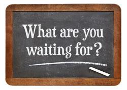 296 - Impatient