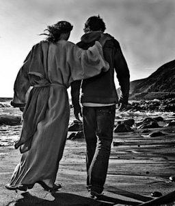 301 walking with jesus