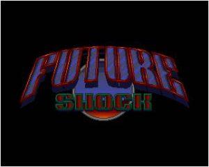 313 - Future Shock